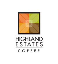 Highland Estates logo