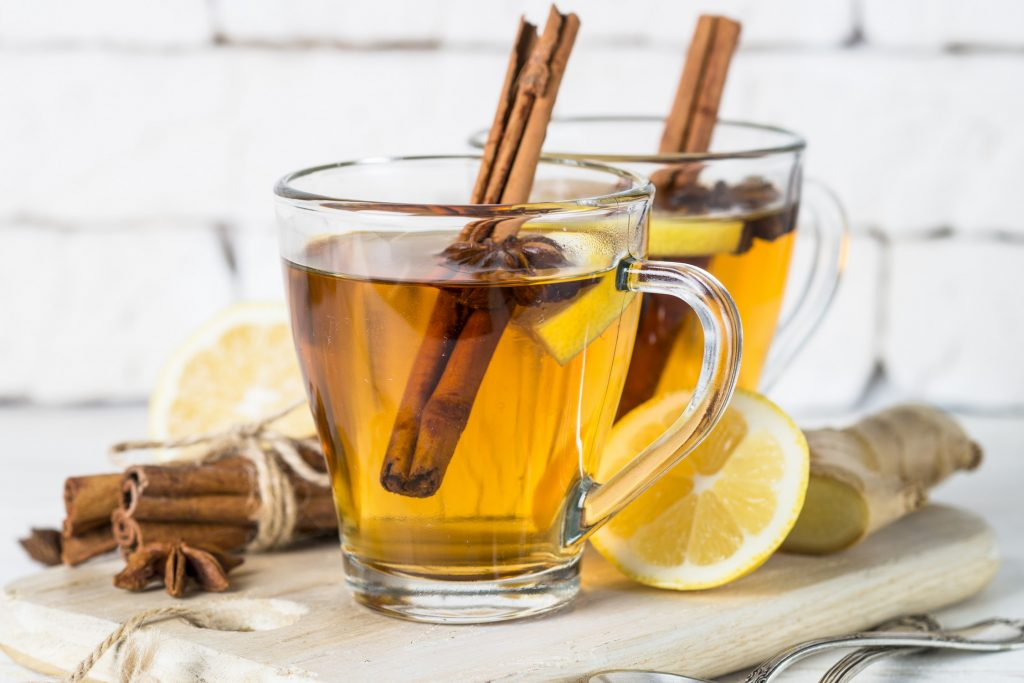 Tea Is a Better Choice in Oklahoma City
