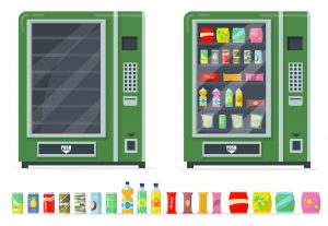 Vending Machine Technology   Green Equipment   Oklahoma City Vending Service   Workplace Refreshment Services